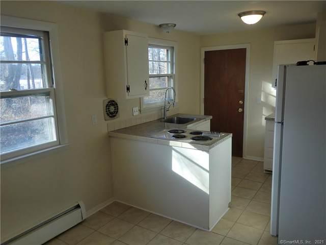 95 Marion Street #5, Hartford, CT 06106 (MLS #170447382) :: Chris O. Buswell, dba Options Real Estate