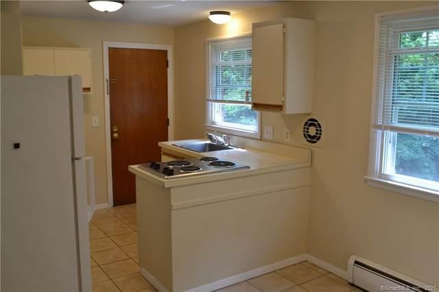 97 Marion Street #12, Hartford, CT 06106 (MLS #170447383) :: Chris O. Buswell, dba Options Real Estate