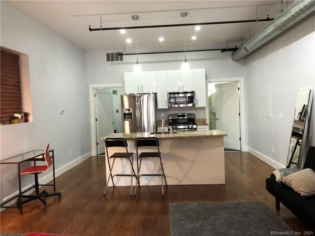 140 Orange Street #1, New Haven, CT 06510 (MLS #170447411) :: Next Level Group