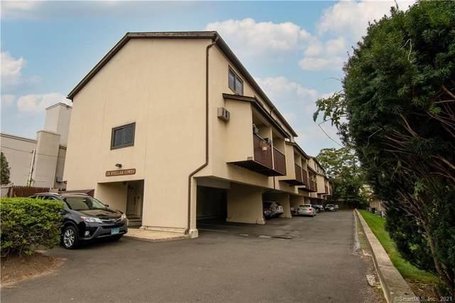 126 Myrtle Avenue #8, Stamford, CT 06902 (MLS #170447412) :: Forever Homes Real Estate, LLC