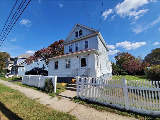 622 California Street, Stratford, CT 06614 (MLS #170447422) :: Forever Homes Real Estate, LLC