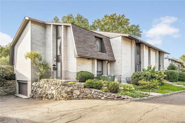 247 Hamilton Avenue #11, Stamford, CT 06902 (MLS #170447439) :: Michael & Associates Premium Properties | MAPP TEAM