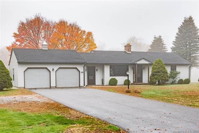 173 Wildcat Hill Road, Harwinton, CT 06791 (MLS #170447456) :: Michael & Associates Premium Properties   MAPP TEAM