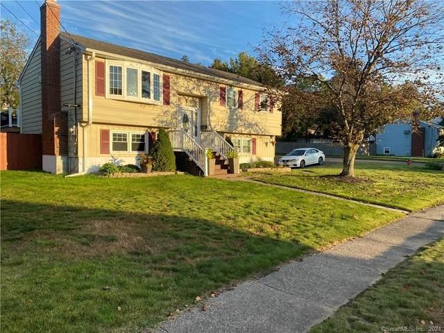 33 Robin Street, Bristol, CT 06010 (MLS #170447464) :: Forever Homes Real Estate, LLC