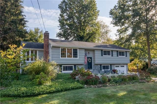 90 Sandlewood Drive, Madison, CT 06443 (MLS #170447467) :: Forever Homes Real Estate, LLC