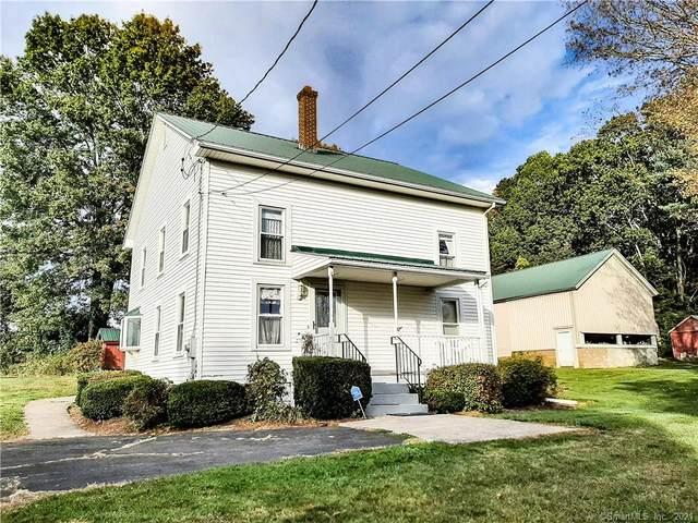 13 Reservoir Avenue, East Windsor, CT 06016 (MLS #170447481) :: NRG Real Estate Services, Inc.