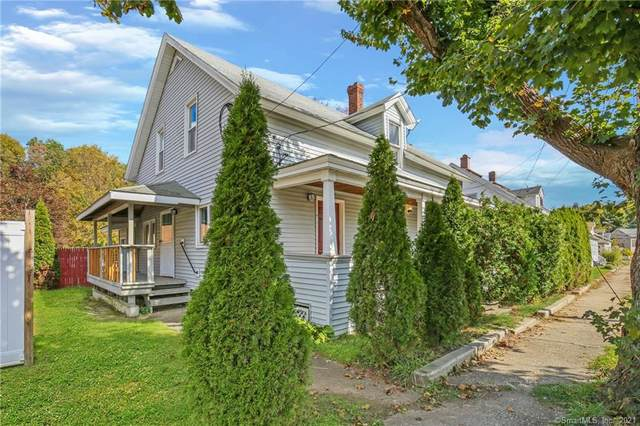 623 Riverside Drive, Thompson, CT 06255 (MLS #170447483) :: Chris O. Buswell, dba Options Real Estate