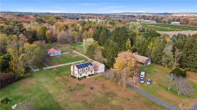 79&81 North Street, Enfield, CT 06082 (MLS #170447507) :: NRG Real Estate Services, Inc.