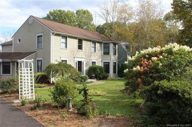 10 River Bend Lane, Windsor, CT 06095 (MLS #170447515) :: NRG Real Estate Services, Inc.