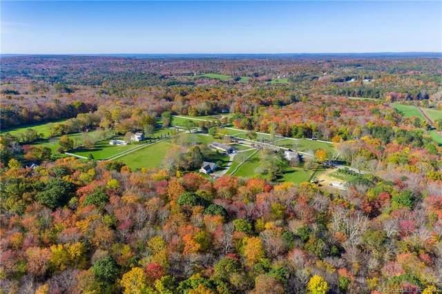 932 Pomfret Road, Hampton, CT 06247 (MLS #170447522) :: Forever Homes Real Estate, LLC