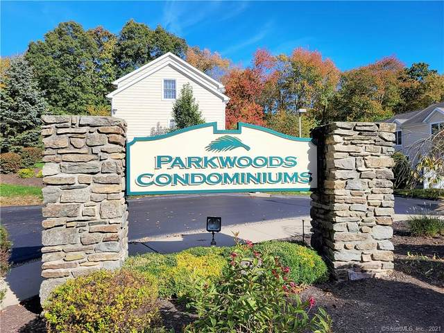 29 Parkwoods Drive, Norwich, CT 06360 (MLS #170447531) :: Chris O. Buswell, dba Options Real Estate