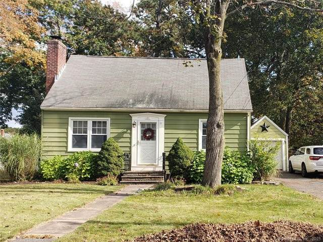 21 Horton Road, Manchester, CT 06042 (MLS #170447545) :: Chris O. Buswell, dba Options Real Estate