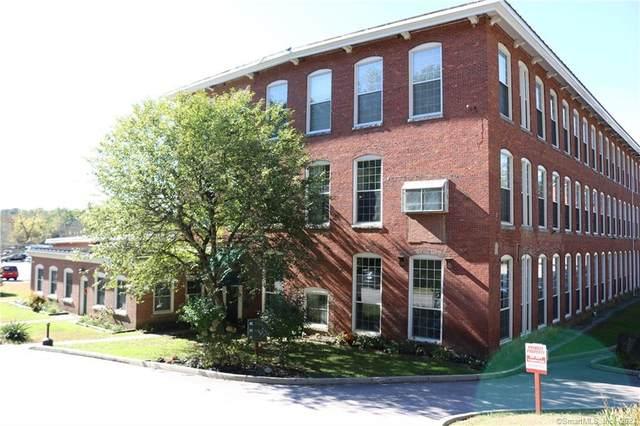 150 Yantic Street #241, Norwich, CT 06360 (MLS #170447552) :: RE/MAX Heritage