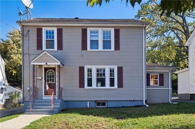 46 Nepaug Street, Hartford, CT 06106 (MLS #170447561) :: Chris O. Buswell, dba Options Real Estate
