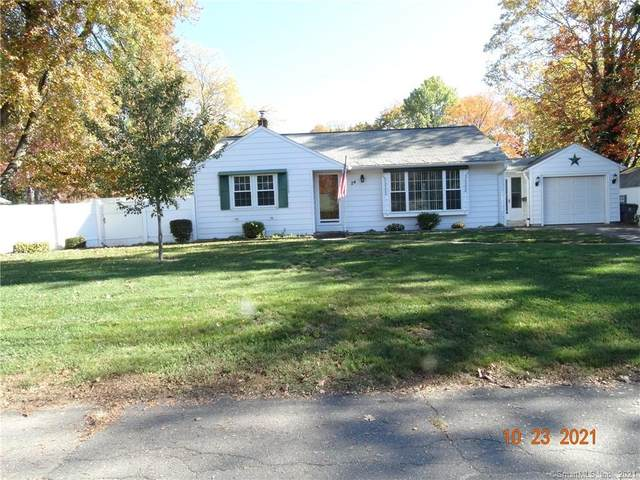 24 Hamilton Court, Enfield, CT 06082 (MLS #170447569) :: Chris O. Buswell, dba Options Real Estate