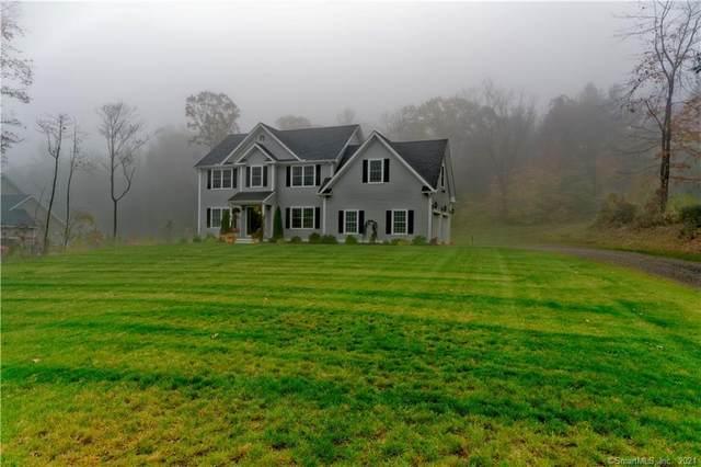 72 Evergreen Crossing, New Hartford, CT 06057 (MLS #170447685) :: Michael & Associates Premium Properties   MAPP TEAM