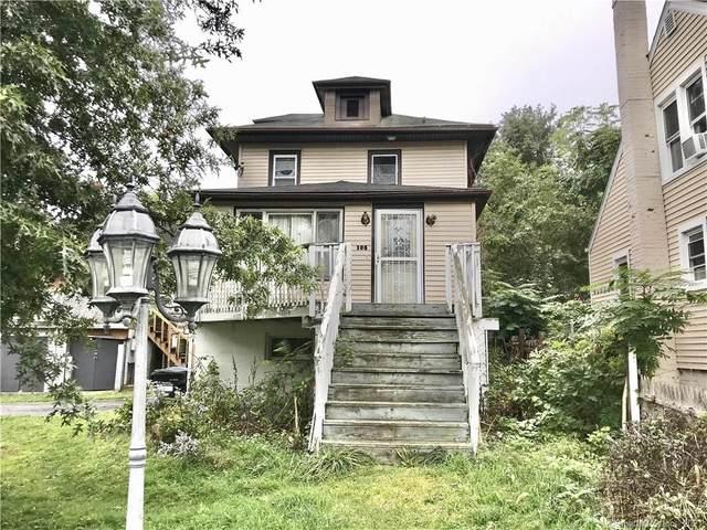 105 Oakridge Street, Norwich, CT 06360 (MLS #170447689) :: Chris O. Buswell, dba Options Real Estate
