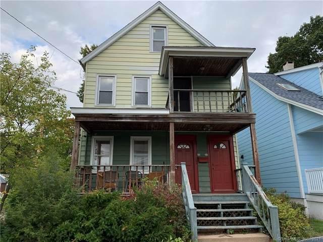 217 East Avenue, West Haven, CT 06516 (MLS #170447694) :: Michael & Associates Premium Properties | MAPP TEAM