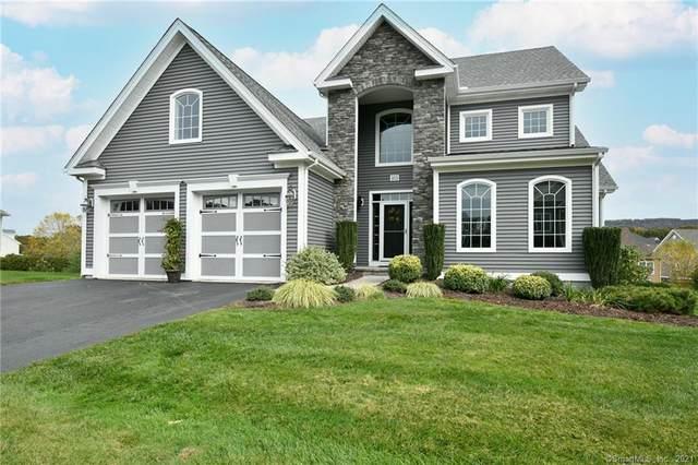 163 Victoria Drive, Cheshire, CT 06410 (MLS #170447702) :: RE/MAX Heritage