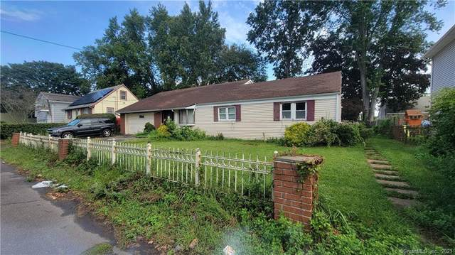 222 Dewey Street, Stratford, CT 06615 (MLS #170447714) :: RE/MAX Heritage