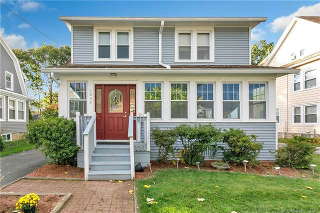 1069 Wells Place, Stratford, CT 06615 (MLS #170447759) :: RE/MAX Heritage