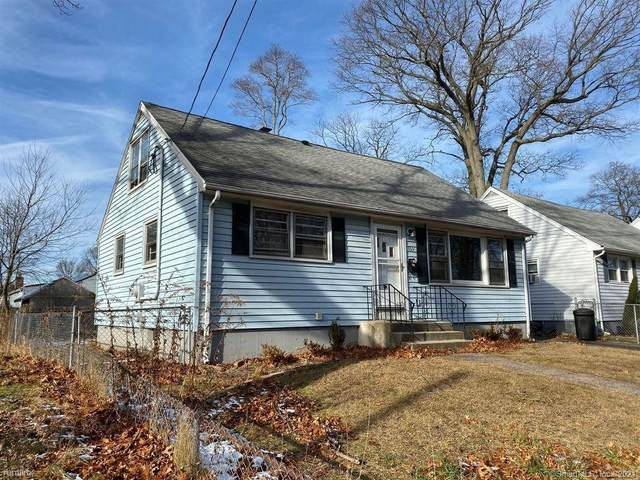 159 May Street, West Haven, CT 06516 (MLS #170447784) :: RE/MAX Heritage