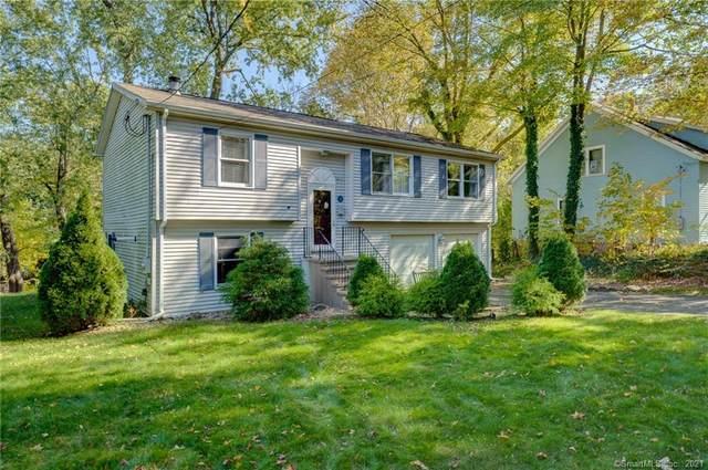 38 E Fowler Avenue, Middletown, CT 06457 (MLS #170447797) :: Michael & Associates Premium Properties | MAPP TEAM