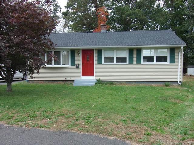 49 Quaker Lane, Southington, CT 06489 (MLS #170447842) :: RE/MAX Heritage