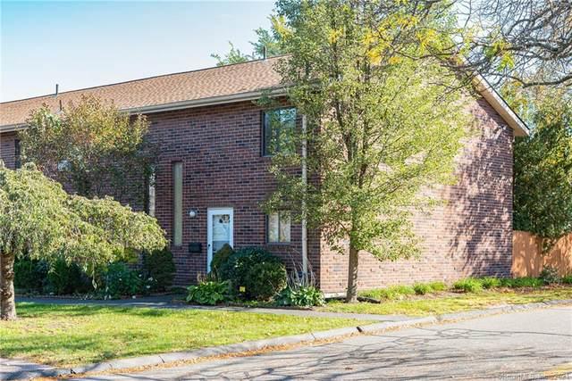 39 Wakefield Circle #39, East Hartford, CT 06118 (MLS #170447846) :: RE/MAX Heritage