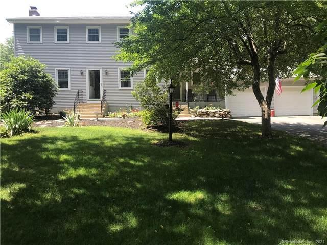 59 School Hill Road, Sprague, CT 06330 (MLS #170447860) :: RE/MAX Heritage