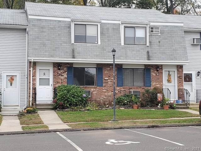 72 Heritage Woods #72, Wallingford, CT 06492 (MLS #170447861) :: Carbutti & Co Realtors