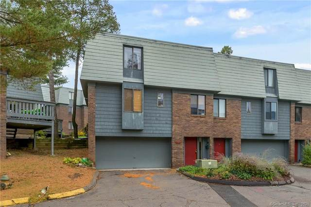 164 Trolley Crossing Lane #164, Middletown, CT 06457 (MLS #170447865) :: Michael & Associates Premium Properties | MAPP TEAM
