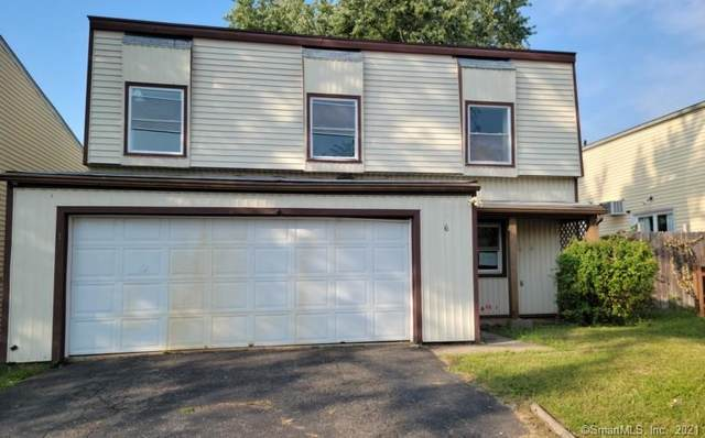 6 Heather Square, Middletown, CT 06457 (MLS #170447926) :: Michael & Associates Premium Properties | MAPP TEAM