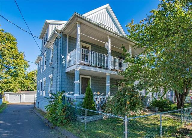 297 Quinnipiac Street, Wallingford, CT 06492 (MLS #170448029) :: Carbutti & Co Realtors