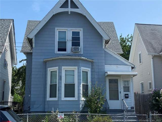 376 Broad Street, Bridgeport, CT 06604 (MLS #170448044) :: Chris O. Buswell, dba Options Real Estate