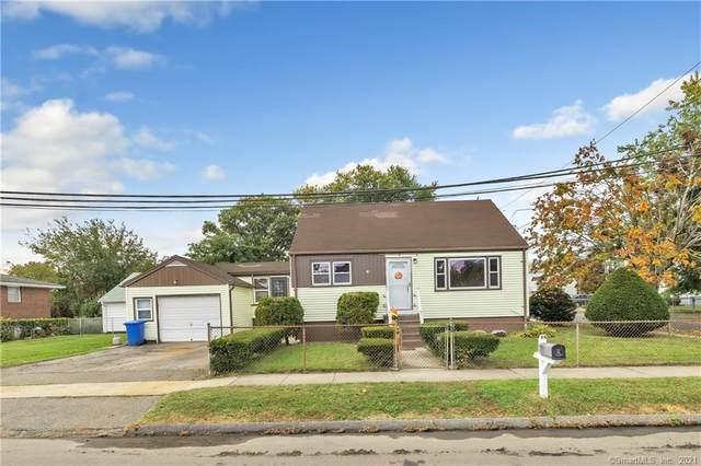 15 Orange Street, Stratford, CT 06615 (MLS #170448072) :: Chris O. Buswell, dba Options Real Estate