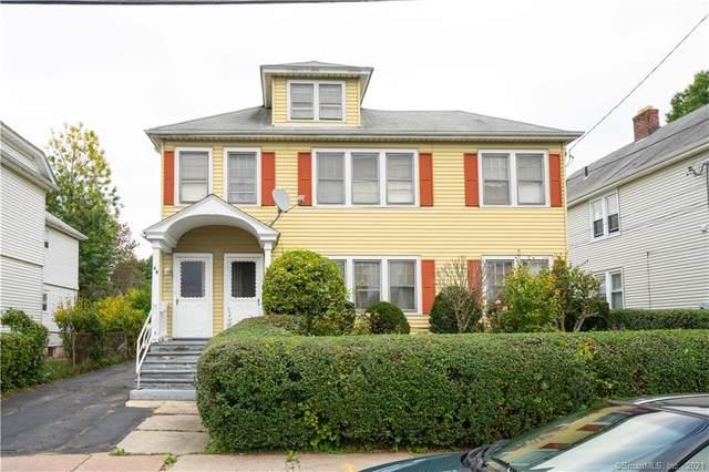 44 Grant Street, Hartford, CT 06106 (MLS #170448110) :: Chris O. Buswell, dba Options Real Estate
