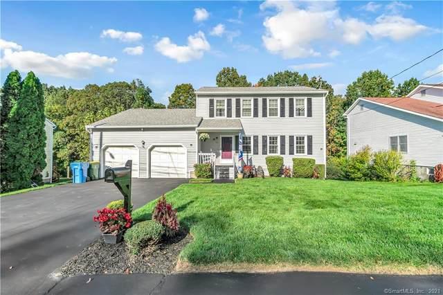 54 Westport Drive, Waterbury, CT 06706 (MLS #170448178) :: Michael & Associates Premium Properties | MAPP TEAM