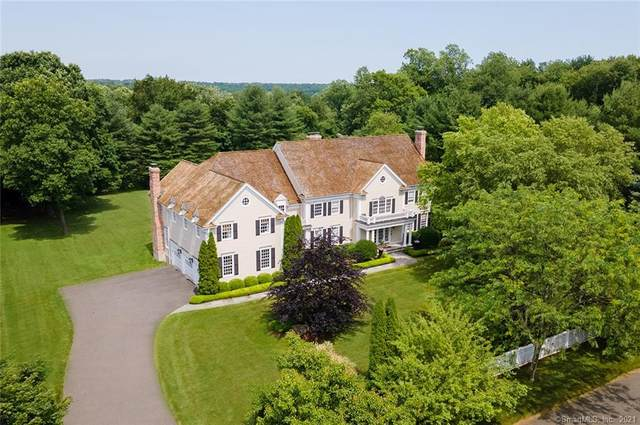 342 Midlock Road, Fairfield, CT 06824 (MLS #170448273) :: Chris O. Buswell, dba Options Real Estate