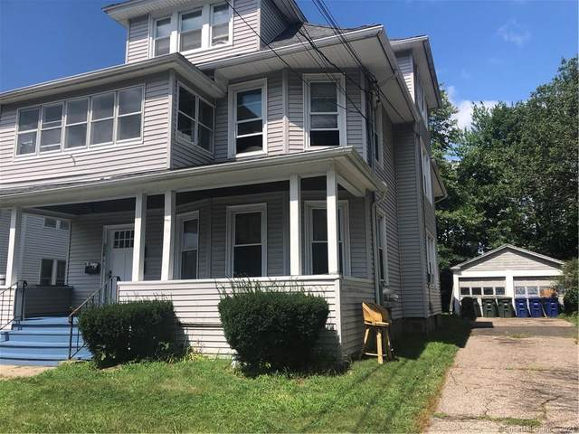 524 W Taft Avenue, Bridgeport, CT 06606 (MLS #170448288) :: Chris O. Buswell, dba Options Real Estate