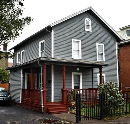 26 W Pearl Street, New Britain, CT 06051 (MLS #170448311) :: Chris O. Buswell, dba Options Real Estate