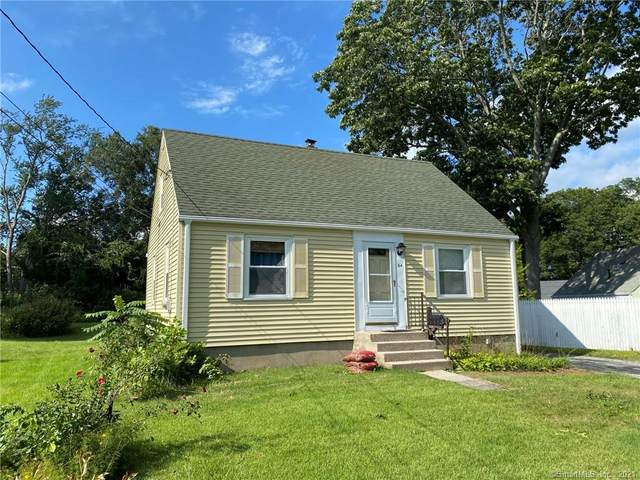 64 Country Club Road, Groton, CT 06340 (MLS #170448394) :: Carbutti & Co Realtors