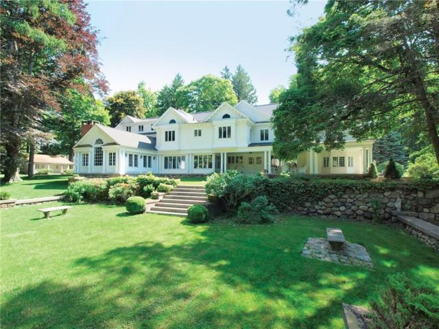 47 Peaceable Street, Ridgefield, CT 06877 (MLS #99139066) :: Spectrum Real Estate Consultants