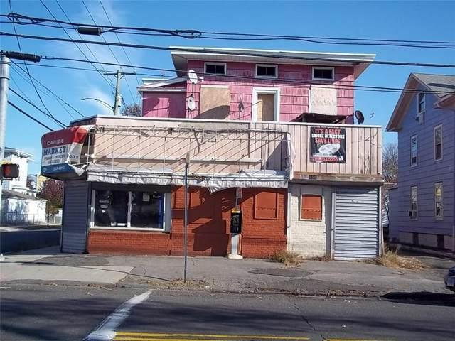 560 Noble Avenue #2, Bridgeport, CT 06608 (MLS #99166659) :: Spectrum Real Estate Consultants