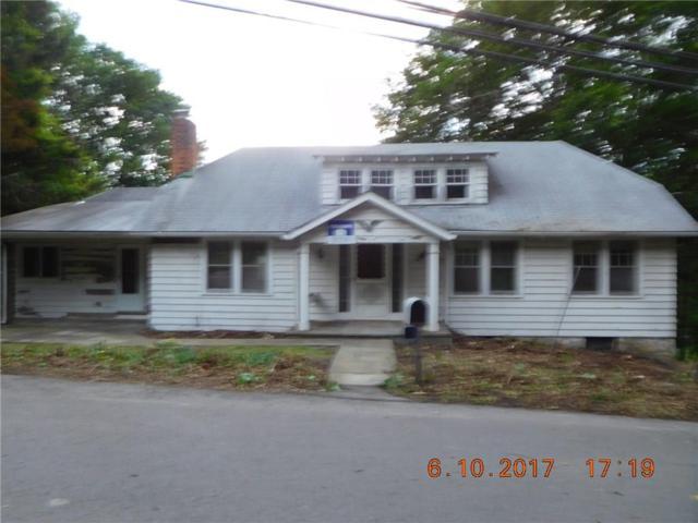 10 Farms Road, Stamford, CT 06903 (MLS #99178893) :: Carbutti & Co Realtors