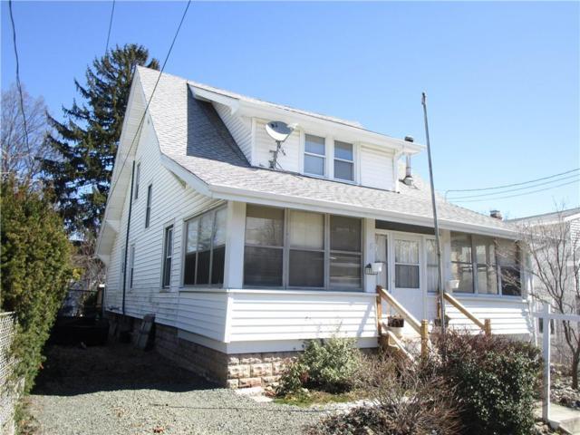 87 Prospect Avenue, West Haven, CT 06516 (MLS #99179983) :: Stephanie Ellison