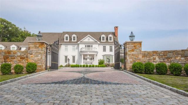 61 Singing Oaks Drive, Weston, CT 06883 (MLS #99193972) :: The Higgins Group - The CT Home Finder