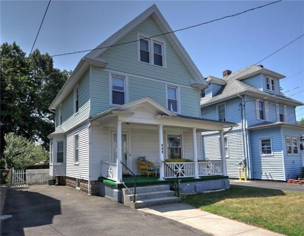 270 Blohm Street, West Haven, CT 06516 (MLS #99194156) :: Stephanie Ellison