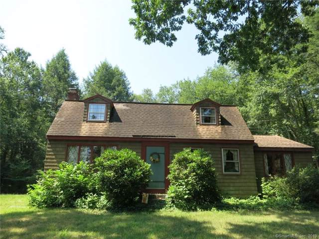 71 Shailor Hill Road, Colchester, CT 06415 (MLS #170221031) :: The Higgins Group - The CT Home Finder
