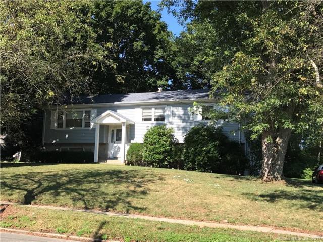 424 Orange Avenue, Milford, CT 06461 (MLS #170000246) :: Stephanie Ellison